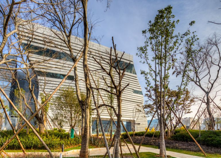 Museum-for-Qujing-Culture-Center-by-Hordor-Design-Group-and-Atelier-Alter-4