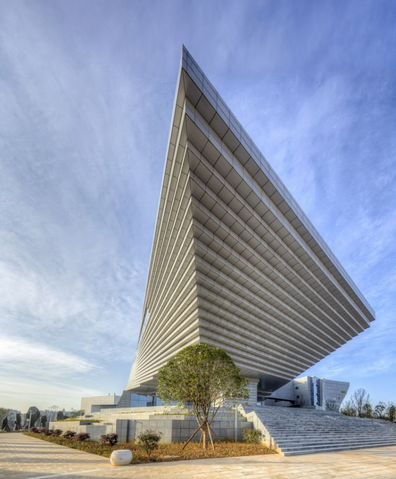 Museum-for-Qujing-Culture-Center-by-Hordor-Design-Group-and-Atelier-Alter_15