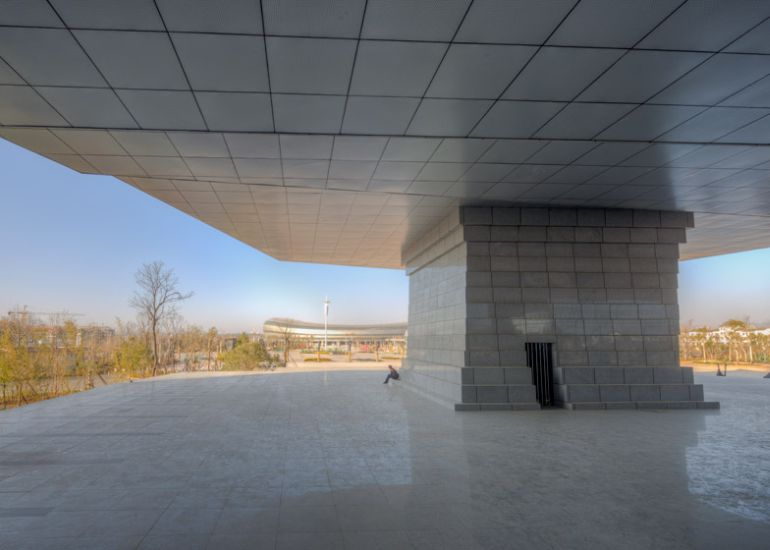 Museum-for-Qujing-Culture-Center-by-Hordor-Design-Group-and-Atelier-Alter_6