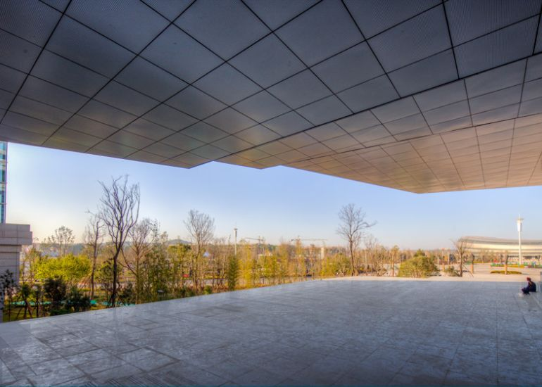 Museum-for-Qujing-Culture-Center-by-Hordor-Design-Group-and-Atelier-Alter_7