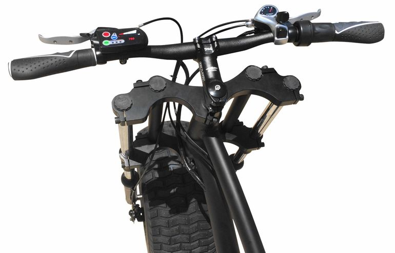 The New Xterrain500 Fatbike Features 10-Inch-Wide Front Tire-0