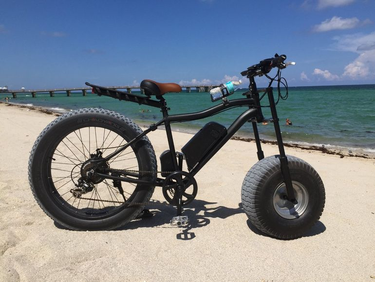 The New Xterrain500 Fatbike Features 10-Inch-Wide Front Tire-1