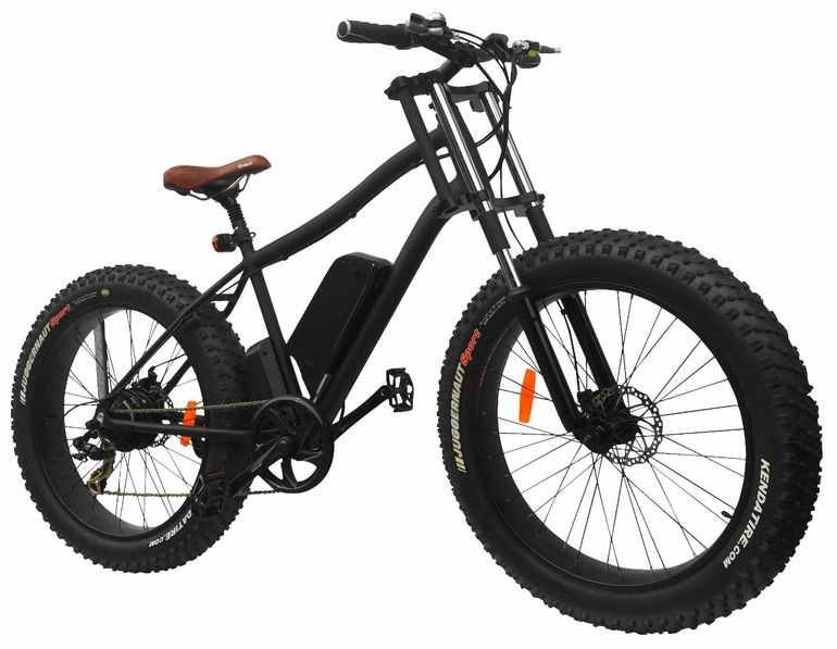 The New Xterrain500 Fatbike Features 10-Inch-Wide Front Tire-8