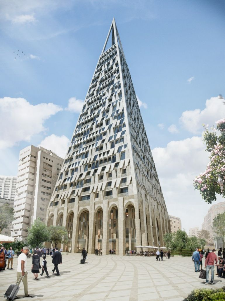 studio-daniel-libeskind-pyrimid-tower-jerusalum-1