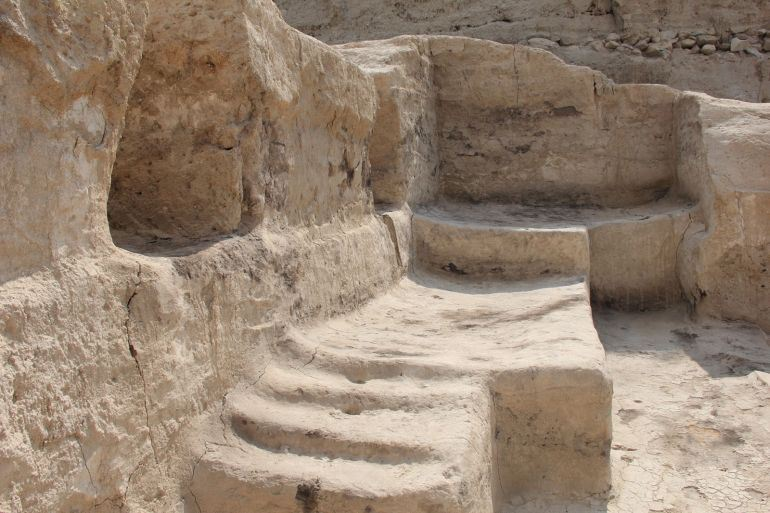 Ancient Palace In Turkey Points To The Origins Of State System-3