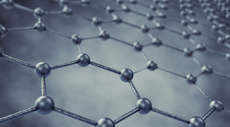 Graphene, Laced With Lithium, Is An Excellent Superconductor-2