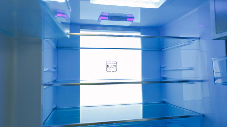 Haier's See-Through Fridge Will Likely Hit The Stores Next Year-4