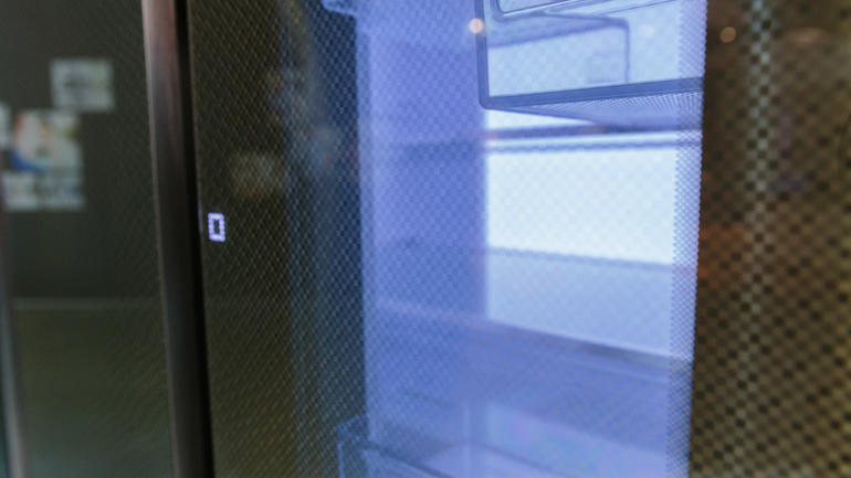 Haier's See-Through Fridge Will Likely Hit The Stores Next Year-6