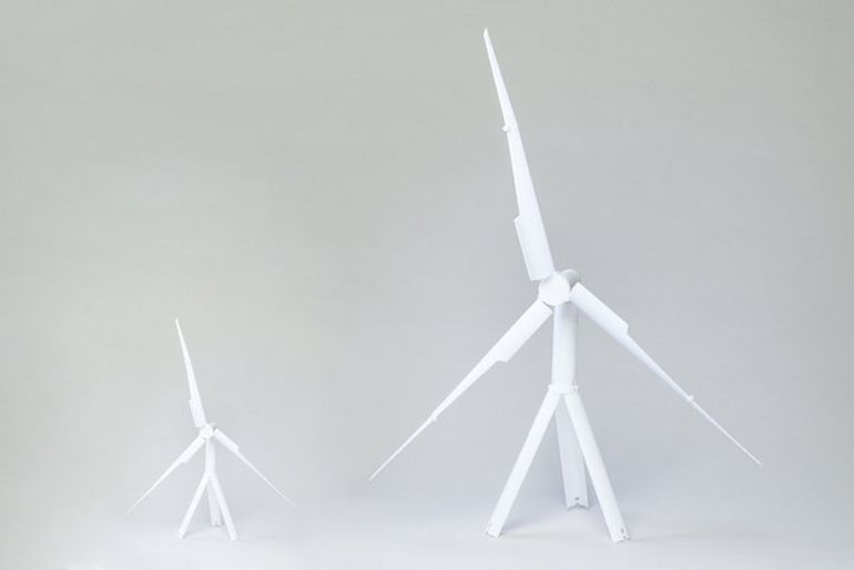 Minnesota-Based Company Designs Portable Wind Turbines-3