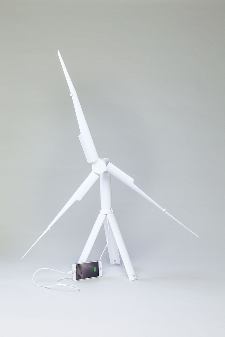 Minnesota-Based Company Designs Portable Wind Turbines-4