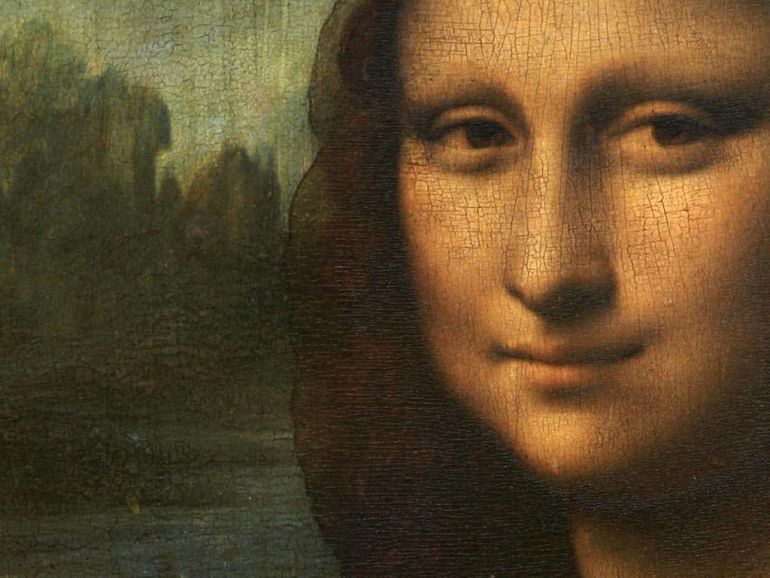 Researchers Claim To Have Found Bone Remains Of Mona Lisa-2