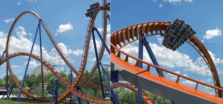 Valravn_Rollercoaster_World_Record_Cedar_Point_3