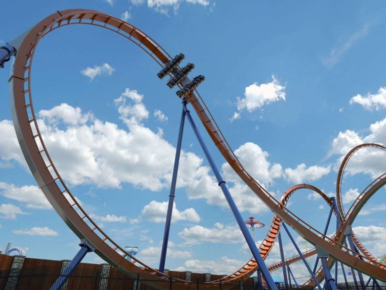 Valravn_Rollercoaster_World_Record_Cedar_Point_4