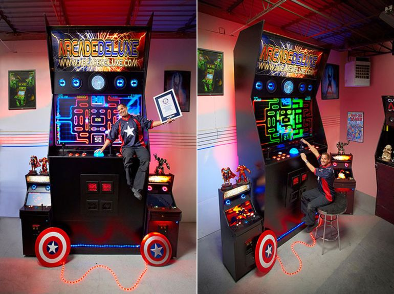 World_Largest_Arcade_Machine_4
