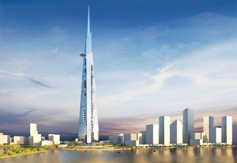 Study Details The Tallest Skyscrapers Set To Come Up By 2020-3