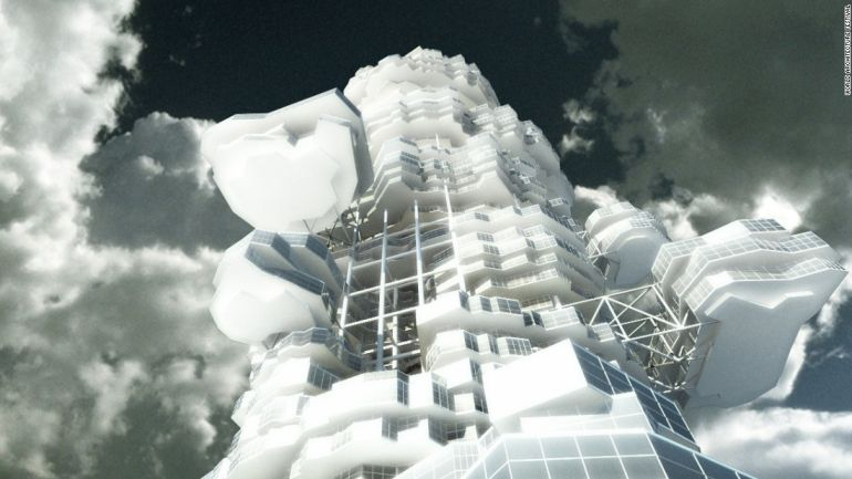 Cloud_City_Skyscraper_Futuristic_Urban_Highrise_1