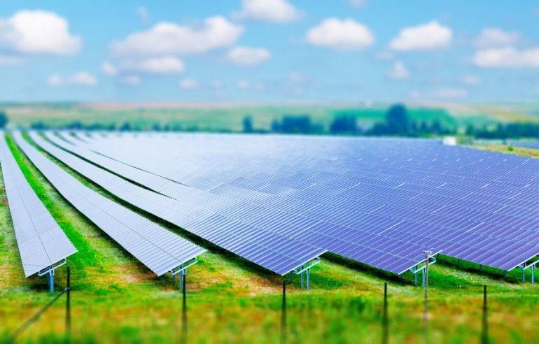 Europe's Largest Solar Plant To Be Operative From Next Week-2