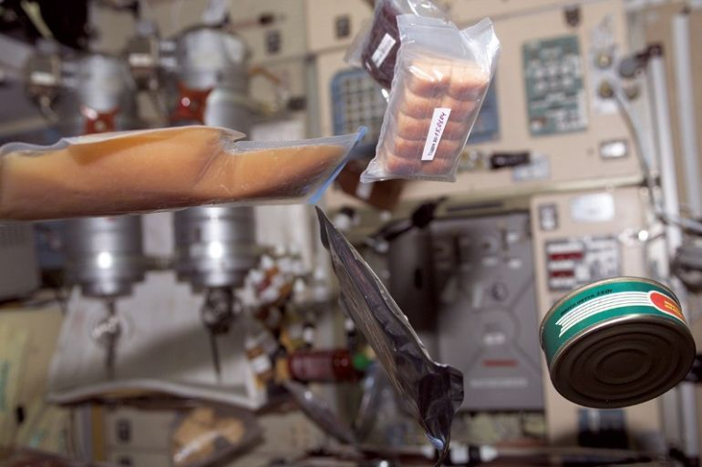 Genetically-Modified Bacteria Could Produce Sugar In Space-2