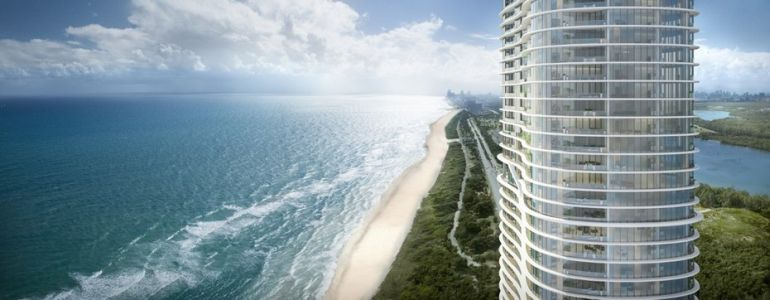 Ritz-Carlton To Build Oceanfront Residential Tower In Florida-2