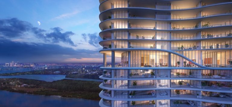 Ritz-Carlton To Build Oceanfront Residential Tower In Florida-3