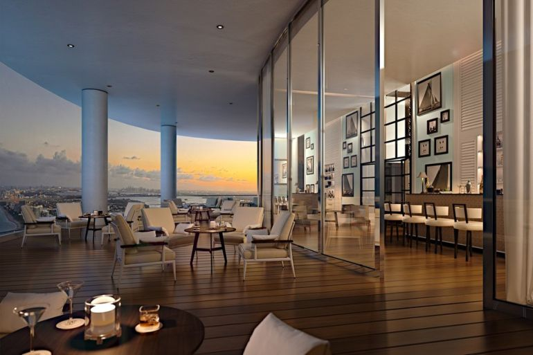 Ritz-Carlton To Build Oceanfront Residential Tower In Florida-7