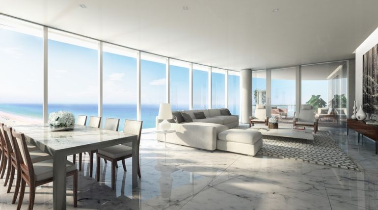 Ritz-Carlton To Build Oceanfront Residential Tower In Florida-9