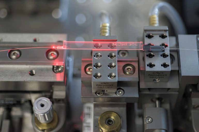 Study Brings Us Closer To Unhackable Quantum Networks-2