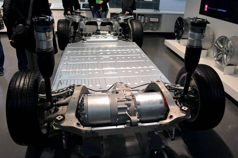 Tesla_Electric_Drive_Unit_1,000,000_Miles_2