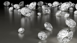 There May Be An Abundance Of Diamonds In The Deep Earth-1