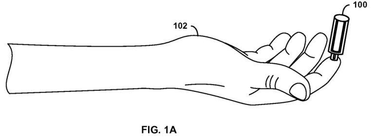 Google To Build Watch That Doubles As Blood Glucose Meter-1