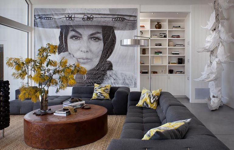 Modernist Barn House Boasts Amazing Eco-Friendly Features-3