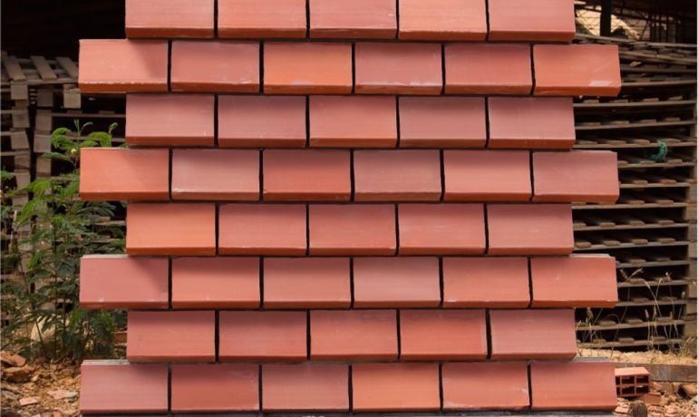 These Smart Clay Bricks Keep Houses Cool By Dispersing Heat-9