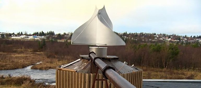 This Innovative Wind Turbine Can Withstand The Strongest of Gales-2