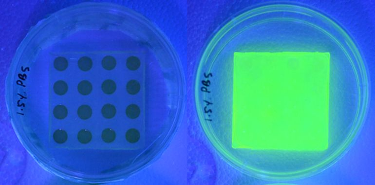 This Smart Bandage Turns Green In Presence of Infections-3