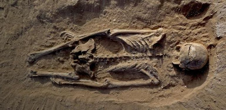 10,000-Year-Old Massacre Offers Earliest Evidence Of Organized Warfare-5