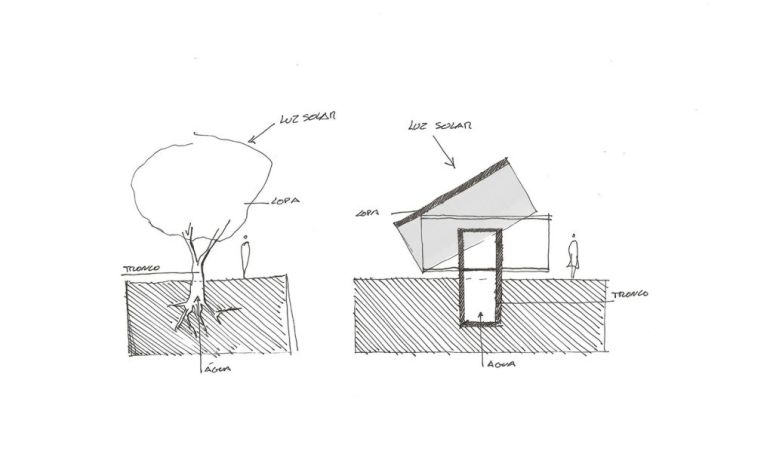 Innovative Rotating Homes Follow The Sun For Increased Energy Production-6