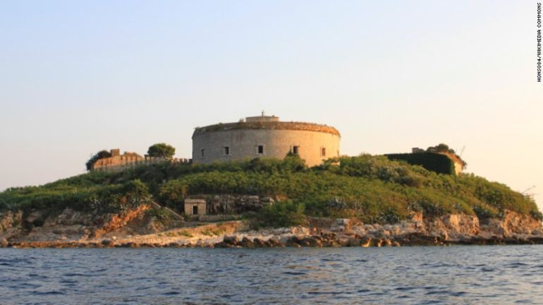 Mamula Island's WWII Concentration Camp To Be Turned Into Beach Resort-10