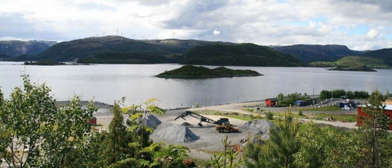 Europe's Largest Onshore Wind Farm Network To Be Constructed In Norway-1