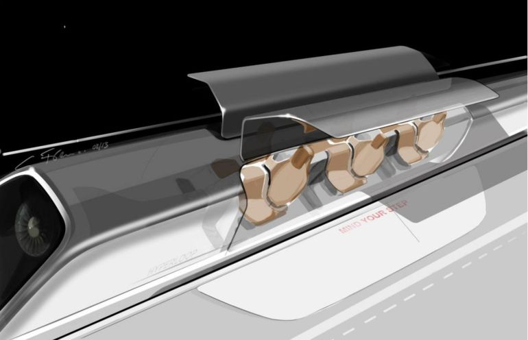 MIT Student Engineers Win SpaceX-Organized Hyperloop Design Contest-2