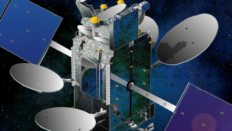 NASA To Develop World's First Laser-Based Communications Modem-2