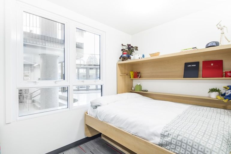 Nano Living Makes Its Way To Canada With 140-Sq-Ft Student Homes-3