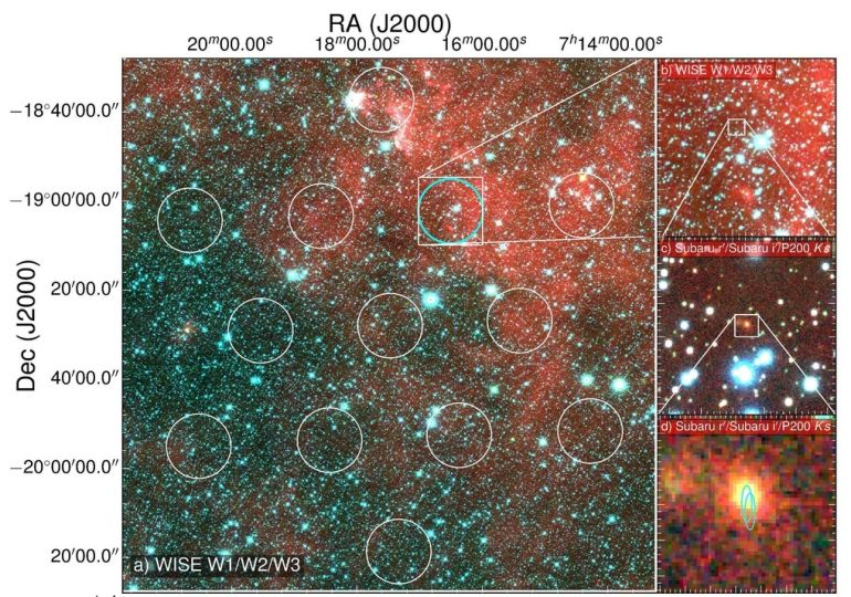 New research on fast radio bursts uncovers missing matter in the universe-2