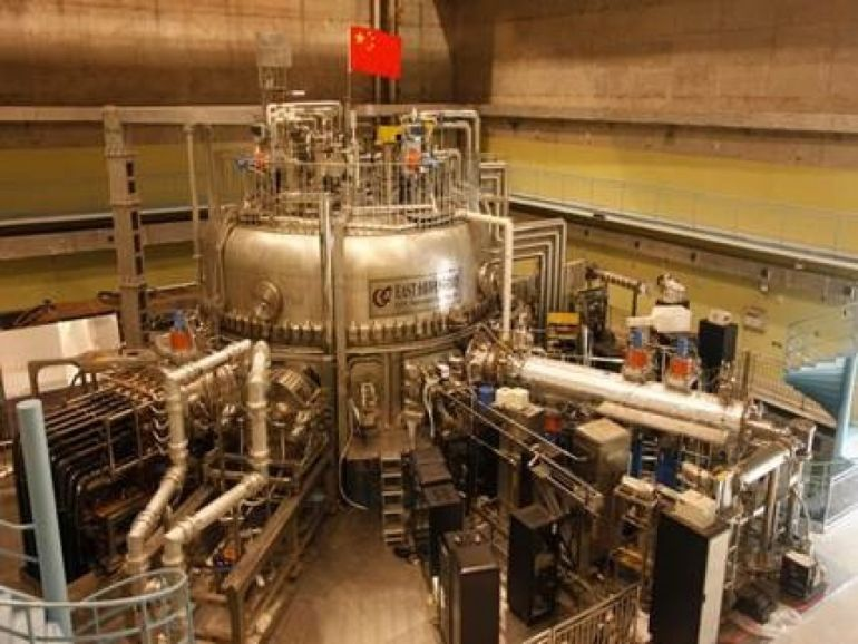 Researchers Produce Hydrogen Plasma Three Times Hotter Than The Sun-3