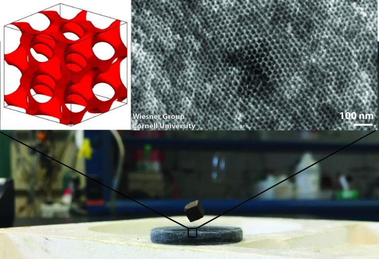 Scientists Develop The World's First Self-Assembling Superconductor-2