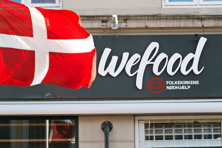 Denmark's WeFood Store Is The World's First To Sell Expired Food-2