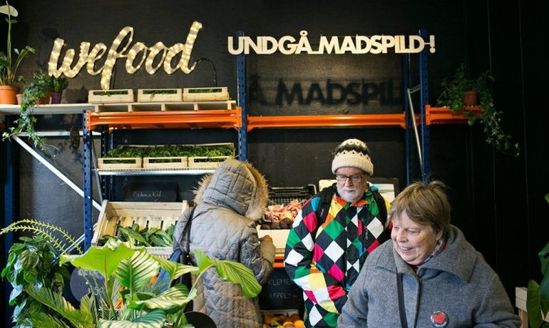 Denmark's WeFood Store Is The World's First To Sell Expired Food-4