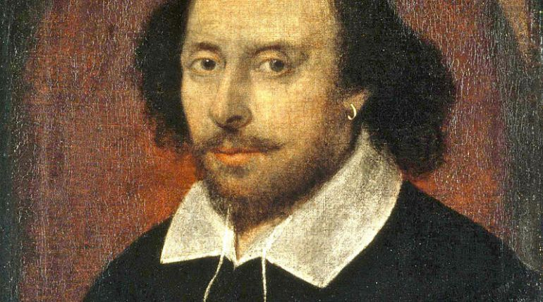 Filmmakers Undertake Radar Survey Of Shakespeare's Cursed Grave-1
