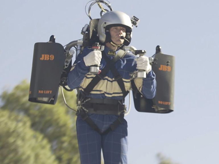 Jetpack Aviation's JB-9 is the mother of all jetpacks-5