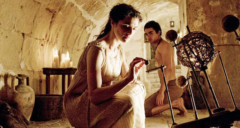 Rachel Weisz-as-Hypatia