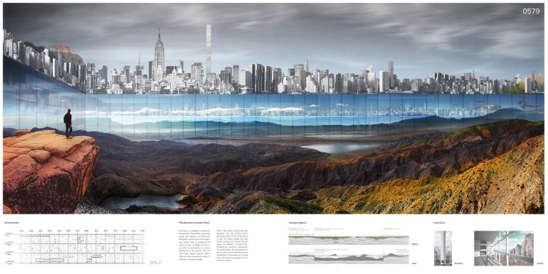 Central Park Envisions As Expansive Bedrock-Covered Landscape-2